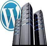 Wordpress & webhosting